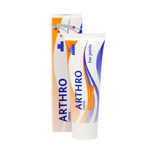 Image of Ice Power Arthro Creme 60g, Gelenkscreme, Medi-M