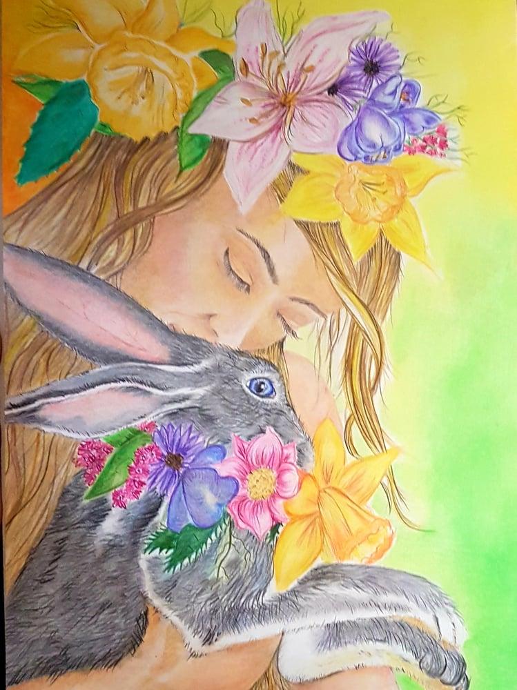 Pagan Season - Spring Equinox (Easter)