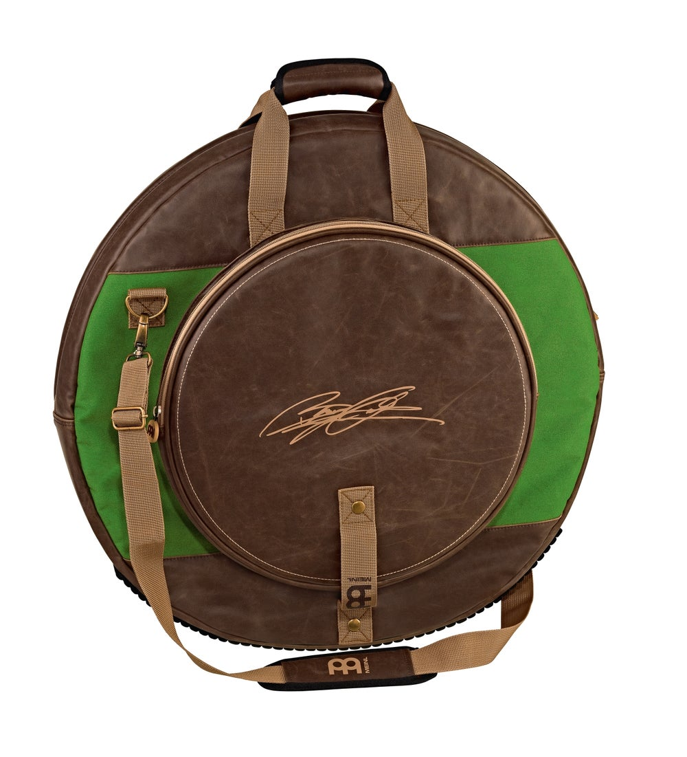 """Image of Meinl 22"""" Benny Greb Artist Series Cymbal Bag"""