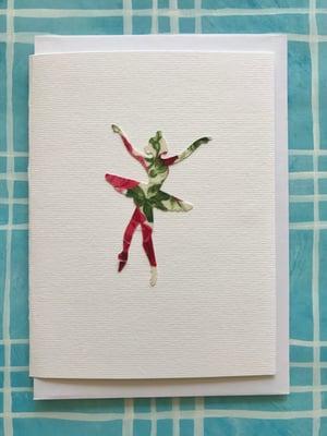 Image of Dancer