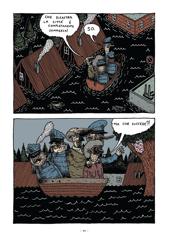 Image of B Comics - Crack!
