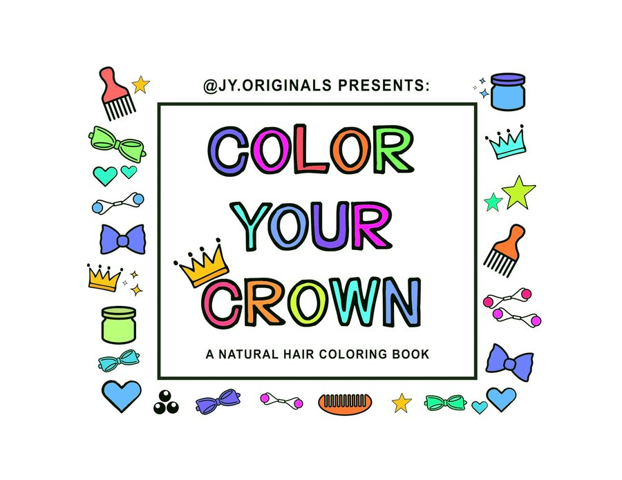 Image of Coloring Book (All Ages)