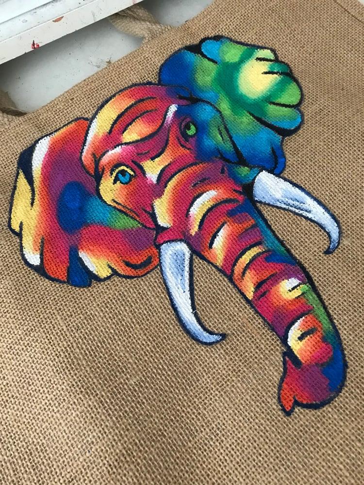 Image of Animal Art Bags