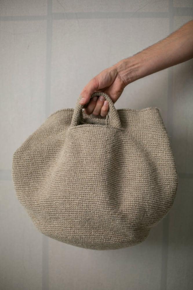 Image of Bowl bag by Lauren Manoogian