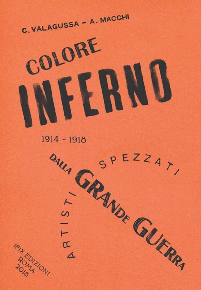 Image of ColoreInferno by Valagussa & Macchi