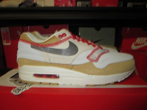"Image of Air Max 1 Premium SE ""Inside Out/Club Gold"""