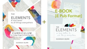 Image of ELEMENTS Curriculum + E-BOOK Bundle!