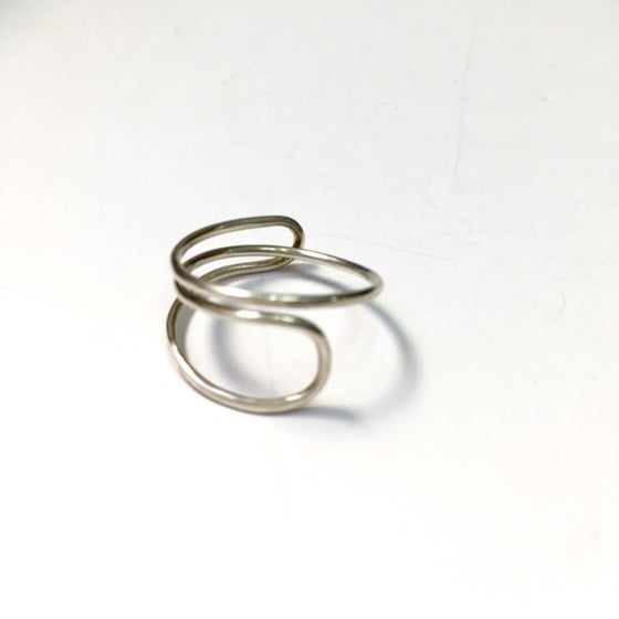 Image of Bague « Ellipse »