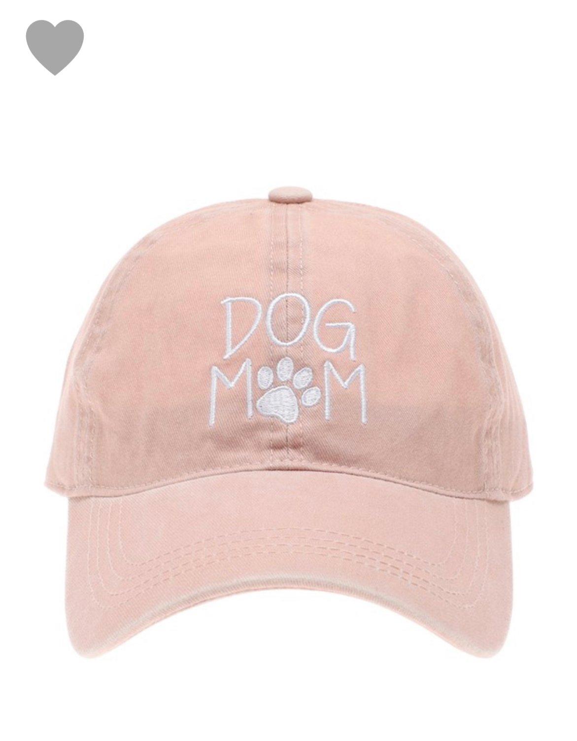 Image of DOG MOM