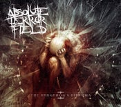 Image of Absolute Terror Field - The Hedgehog's Dilemma [CD]