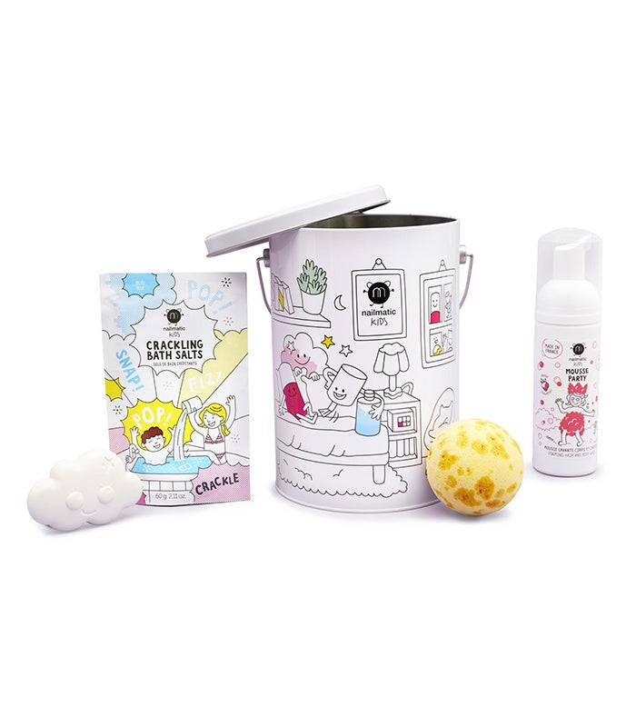 Image of NAILMATIC bath box
