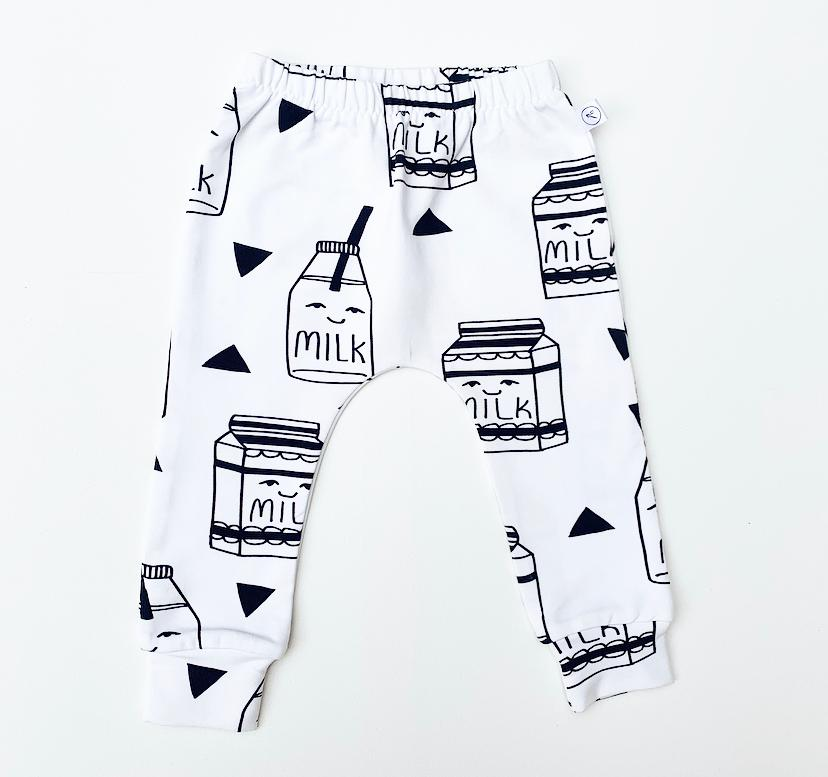 Image of Milk Leggings
