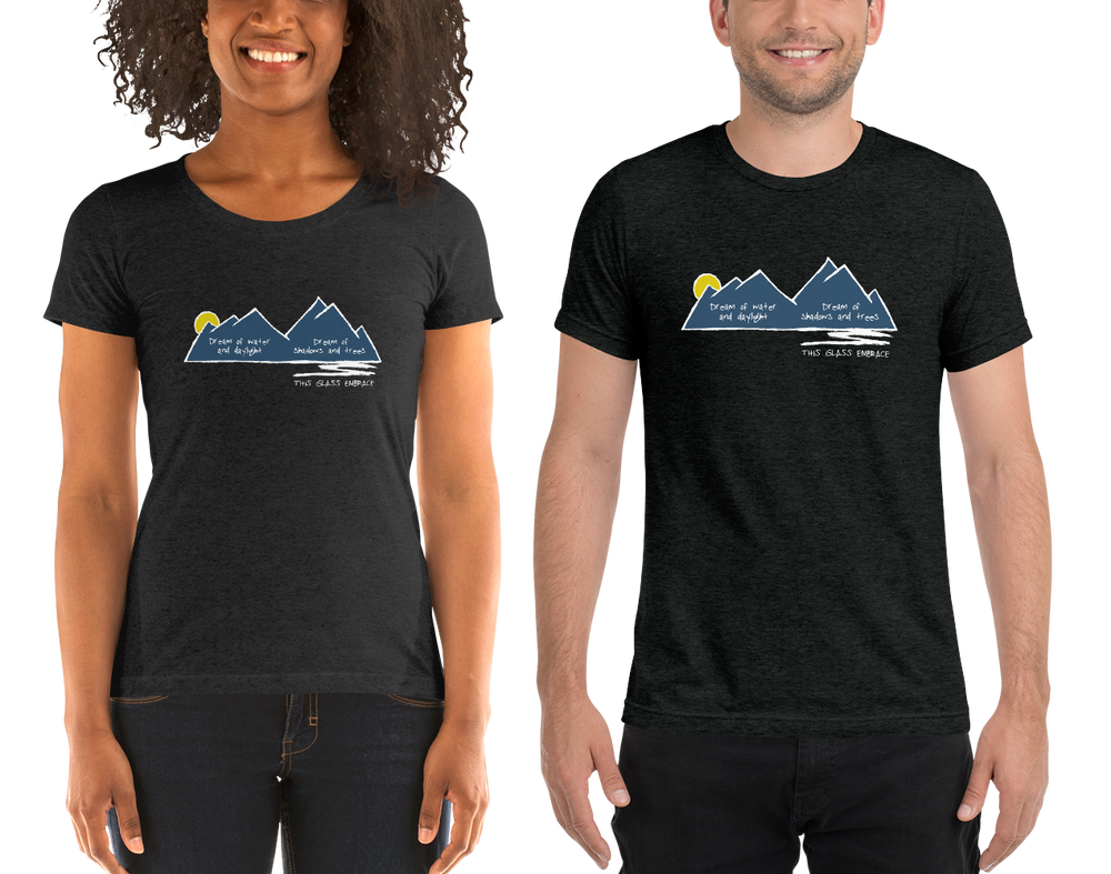 Image of Mountain T-Shirt