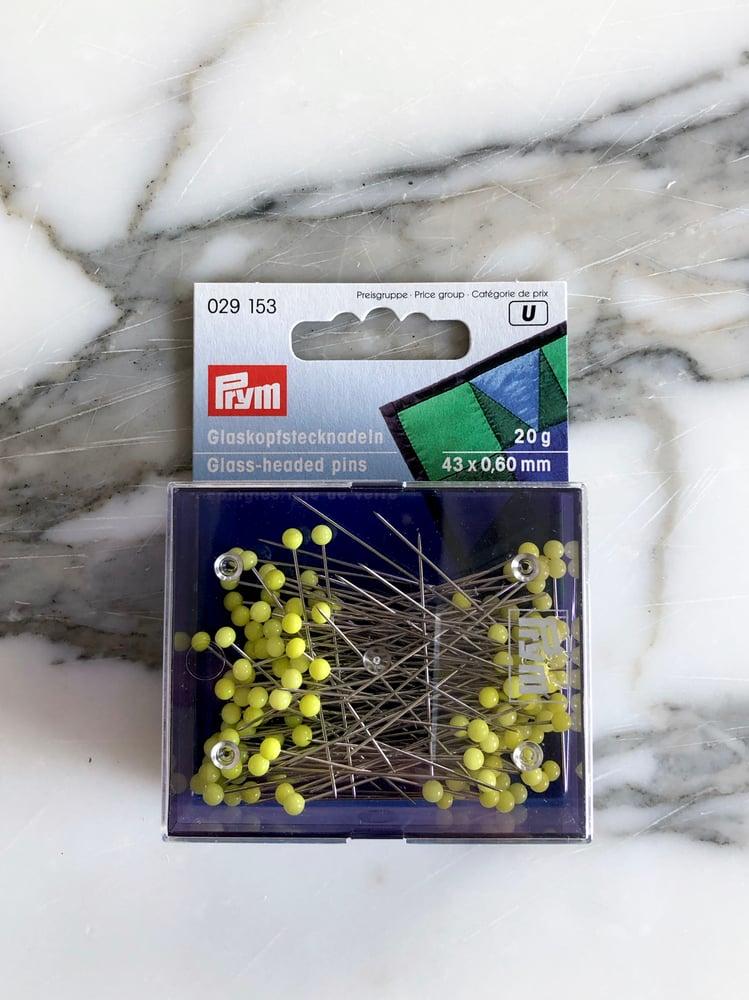 Image of Ekstra lange nåle fra Prym