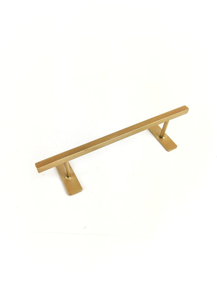 Image of Overboard Gold Rails