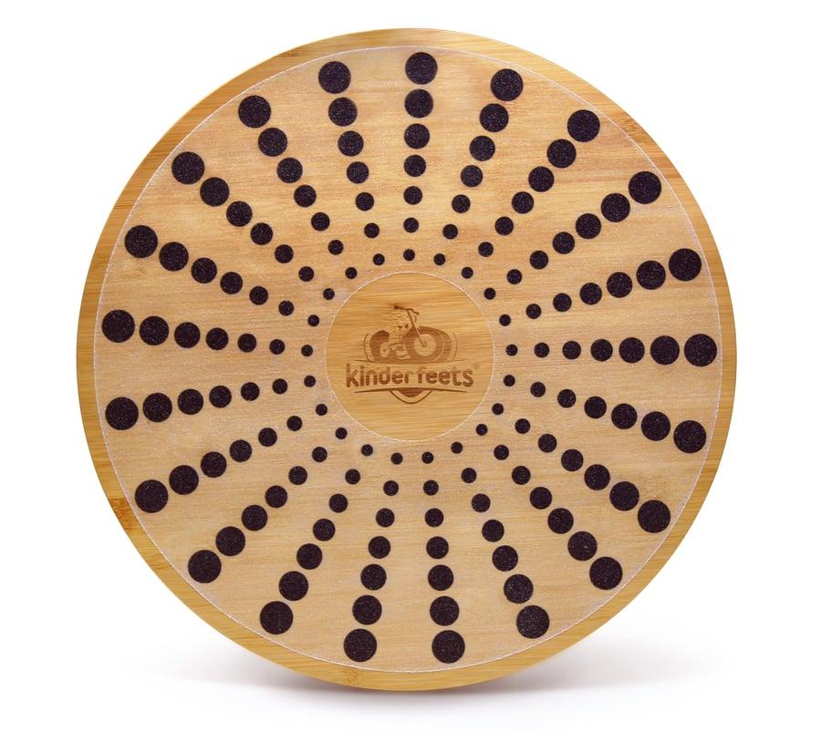 Image of NEW! Kinderfeets Balance Disk