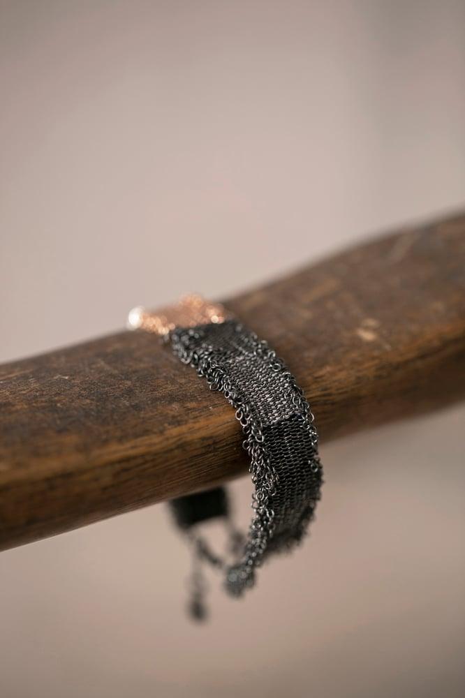 Image of Bracelet#5 by Stephanie Schneider