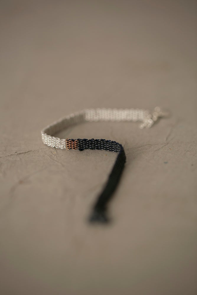 Image of Bracelet#7 by Stephanie Schneider