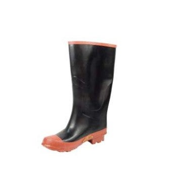 Image of Rothco 15.5 Inch Rubber Rain Boot