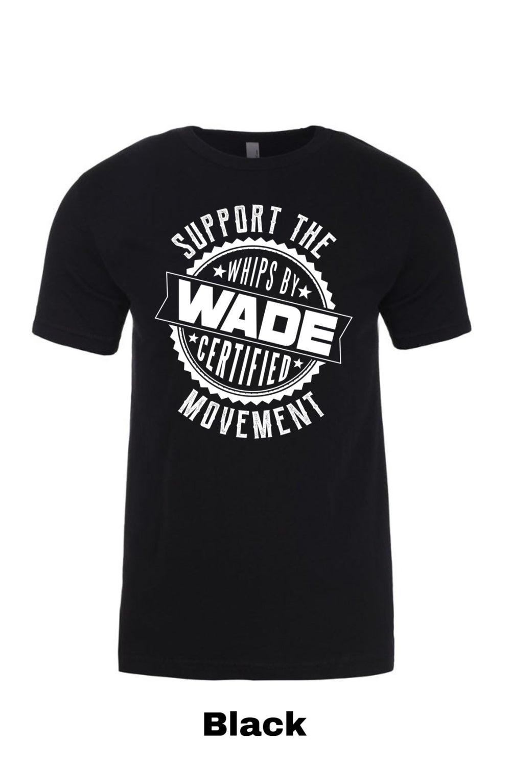 Support The Movement 2020 * PRE ORDER *