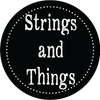Strings and Things Pickup