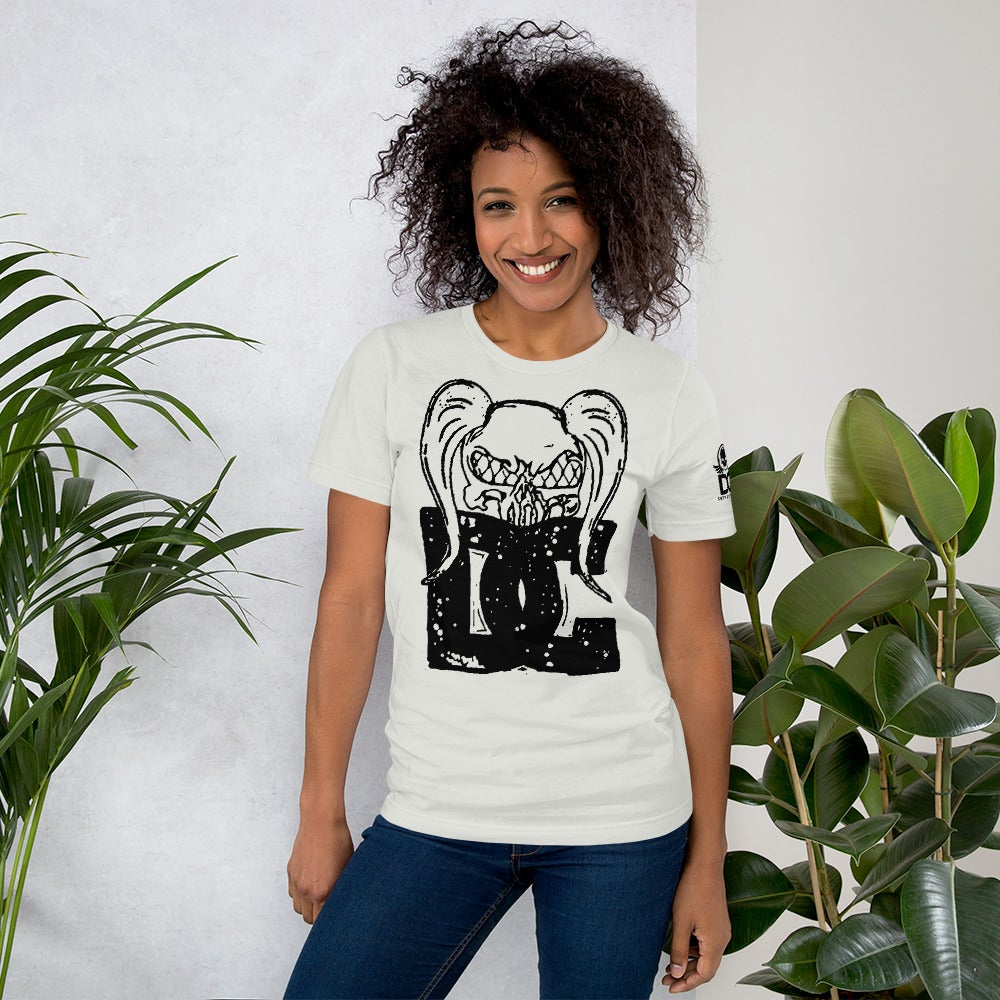 Image of Neotrix Collection Short-Sleeve Unisex T-Shirt