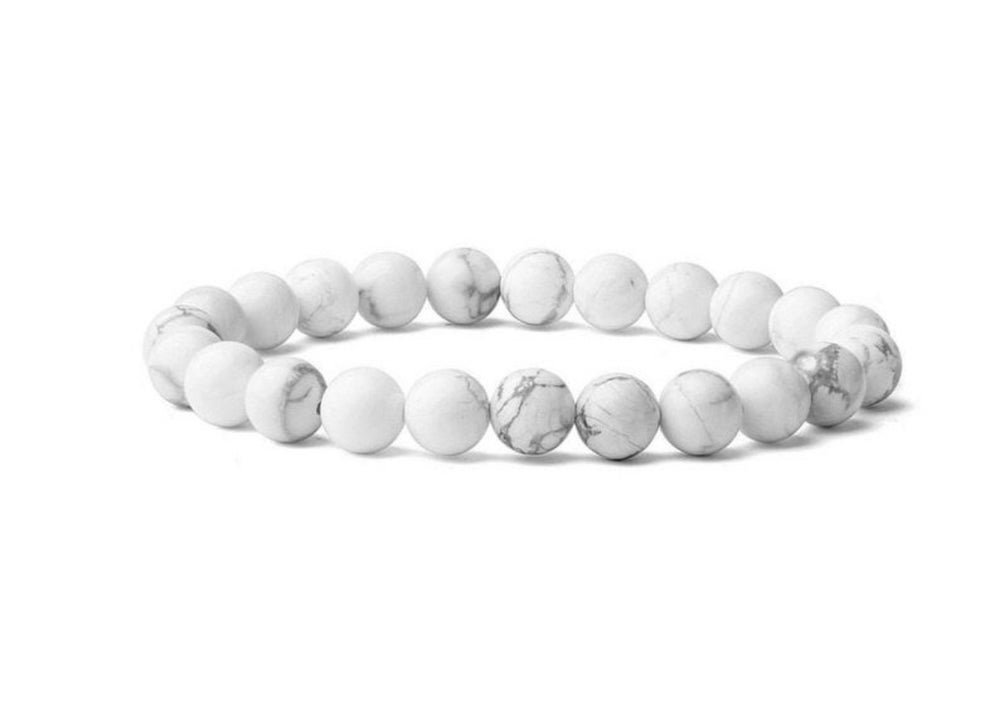 Image of UNISEX GEMSTONE BRACELET
