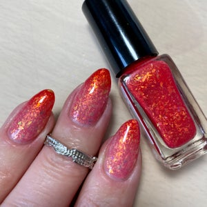 Image of Glowing Ember  (Available 4 June at 6pm)