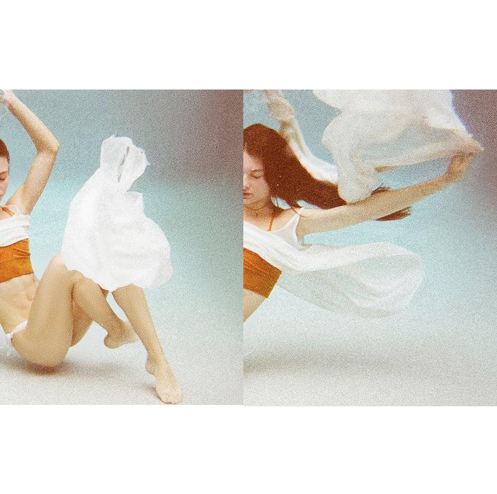 "Image of ""Damn Plastic"" Collage 3"
