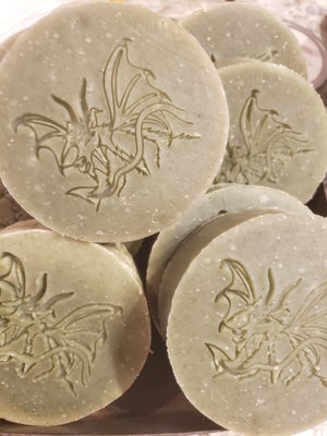 Image of Handcrafted Soap