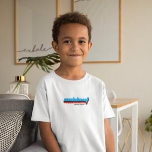 KIDS · SYSTEM ERROR T-SHIRT
