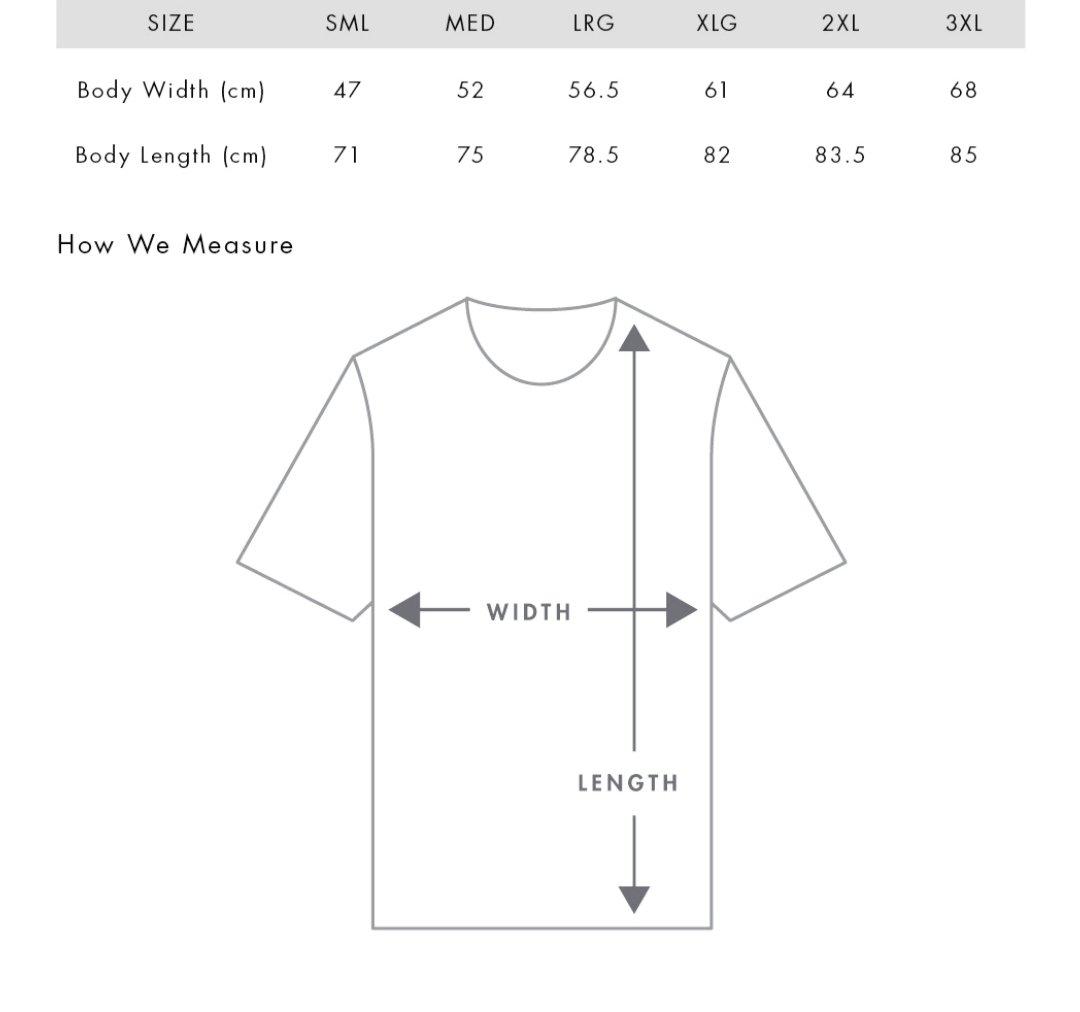 Retro Surf T Shirt