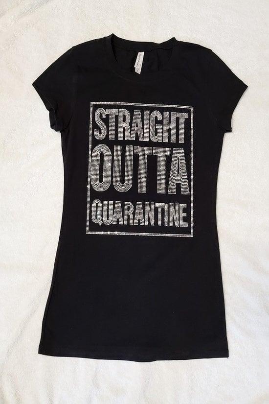 Image of Quarantine