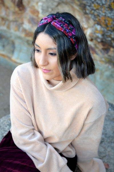 Image of Audrey Scarves (8 Patterns) (Free Shipping!)