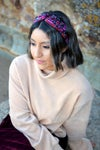Audrey Scarves (8 Patterns) (Free Shipping!)