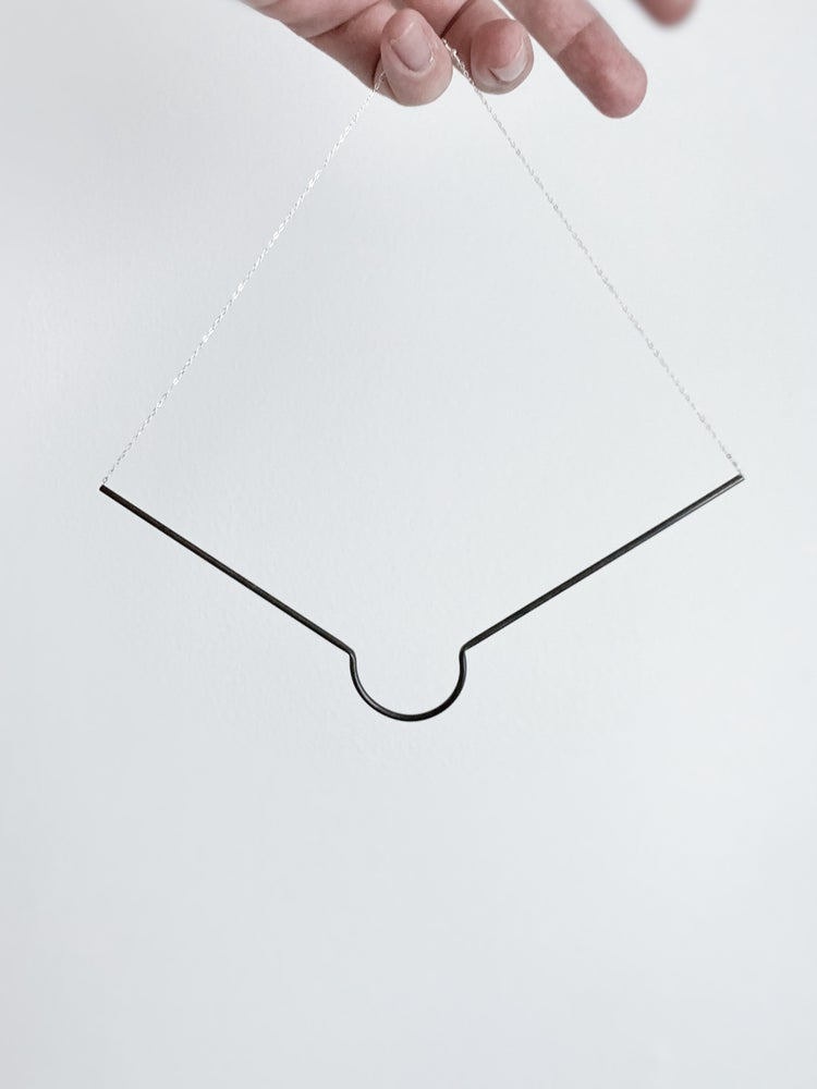 Image of Collarbone Necklace