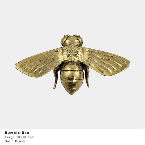 Image of Brass Bumble Bee