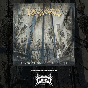 Image of DISAVOWED.REVOCATION...FLAG ONLY EUROPE