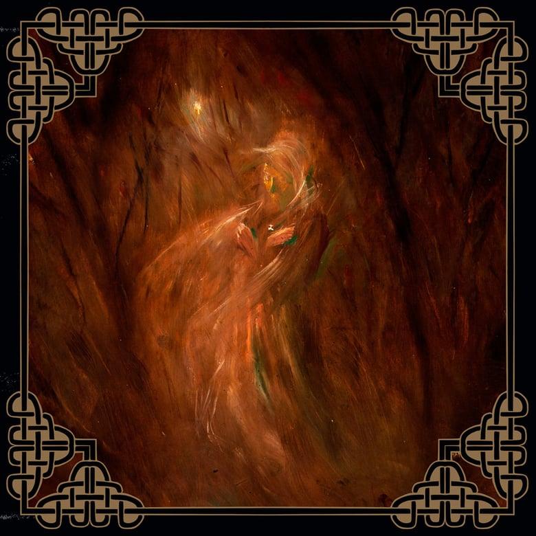 Image of RUNESPELL / FOREST MYSTICISM split LP