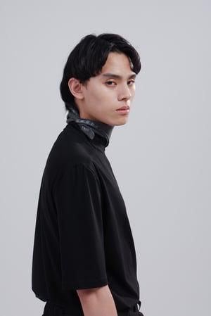 Image of TRAN - 二重紗織棉質方巾 (小)