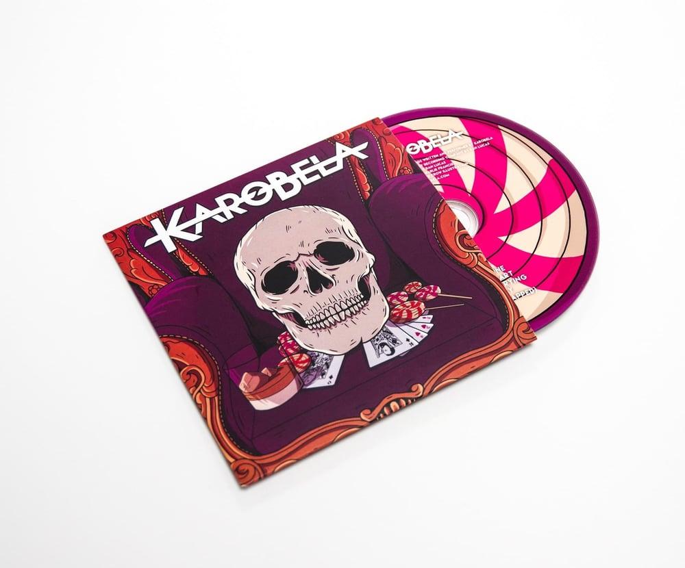 Image of Karobela EP ***PRE-ORDER***