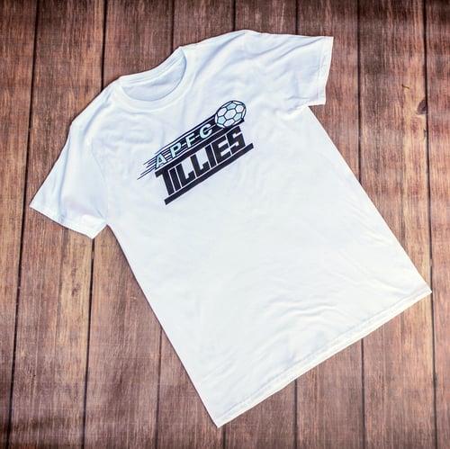 Image of Retro Indoor Logo Tee