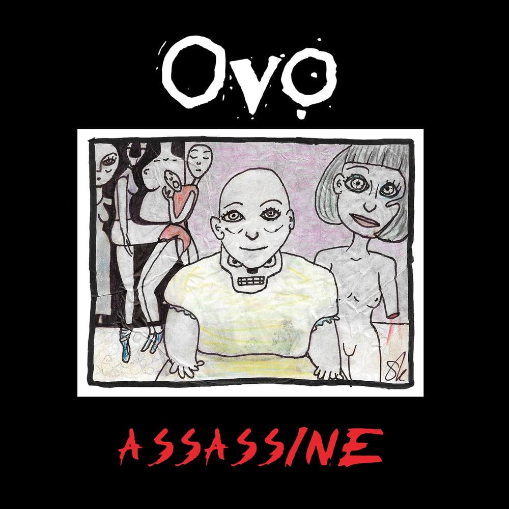 OvO - Assassine (IMP001) LP