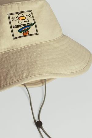 "Image of ""Eggnite Me"" Bucket Hat"