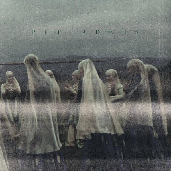Pleiadees - S/t Lp