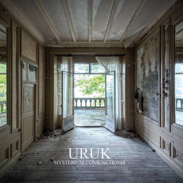 Uruk - Mysterium Coniunctionis Lp
