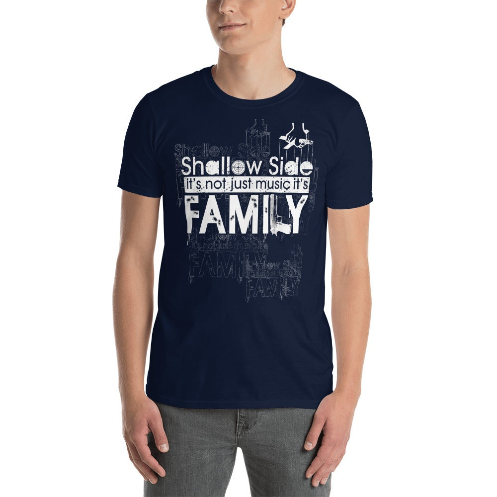 Shallow Side Family Shirt