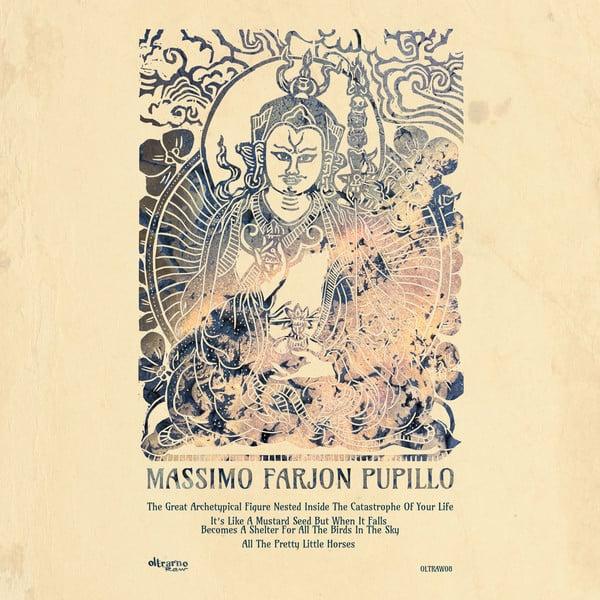 Massimo Pupillo - Massimo Farjon Pupillo Tape