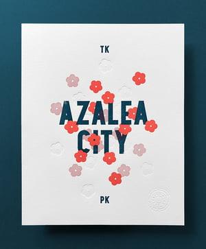 Image of Takoma Park - Azalea City
