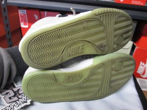 "Image of Air Yeezy II (2) ""Pure Platinum' *PRE-OWNED*"